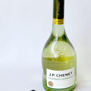 יין צהוב בועות
